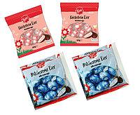 Шоколадные яйца Knickebein  Milchcreme  Friedel в ассортименте 150 гр