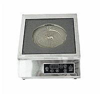 Плита инфракрасная настольная (1 конфорочная 3,5кВт) Модель - TY-350К