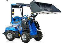 Минипогрузчик MultiOne 2.3 (560 кг, 26,5 л.с.)