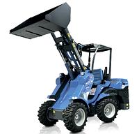 Минипогрузчик MultiOne 4.2 (820 кг, 20 л.с.)