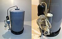 Дистиллятор ДЭ-25 2001г.в. РОСРЕЗЕРВ