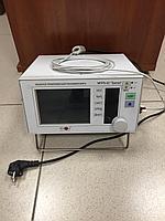 """Монитор пациента МПР5-02 """"Тритон"""" 2007 г.в. (ВОССТАНОВЛЕННЫЙ)"""