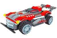 Игровой конструктор Ausini 20111 (Спортивный автомобиль на пульте управления, 185 деталей)