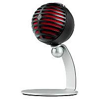 USB микрофон Shure MOTIV MV5-B-LTG