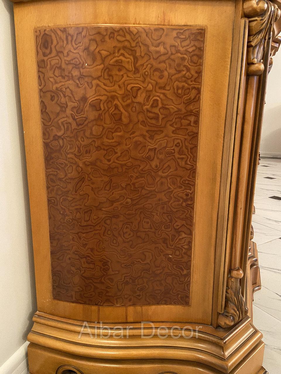 Элитная антикварная румынская мебель - фото 4