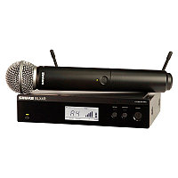 Радиосистема Shure BLX24RE/SM58-M17