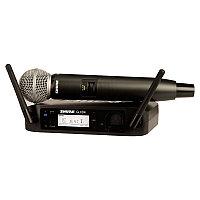 Радиосистема Shure GLXD24E/SM58 Z2-Z2