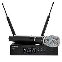 Радиосистема Shure QLXD24E/B87A-K51