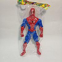 Герой человек паук
