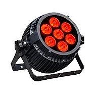 Светодиодный прожектор LUX LED PAR 715 IP