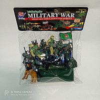 Военный набор. армия