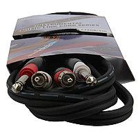 Сигнальный аудио кабель SoundKing BJJ208