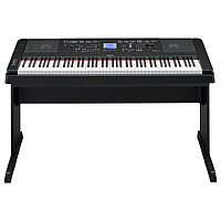 Цифровое пианино Yamaha DGX-660 B