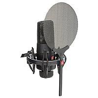 Студийный микрофон с поп-фильтром sE Electronics X1 S Vocal Pack