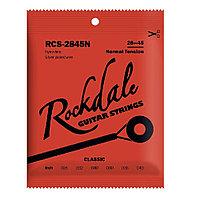 Струны для классической гитары Rockdale RCS-2845N