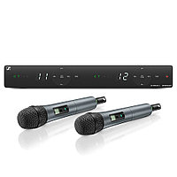 Радиосистема с двумя микрофонами Sennheiser XSW 1-835 DUAL-B