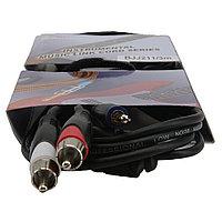 Сигнальный аудио кабель SoundKing BJJ211