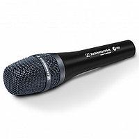 Конденсаторный вокальный микрофон Sennheiser E 965