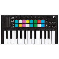 USB MIDI-клавиатура Novation Launchkey Mini MK3
