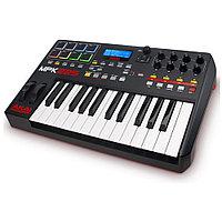 USB MIDI-клавиатура Akai Pro MPK225