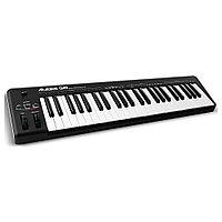 USB MIDI-клавиатура Alesis Q49