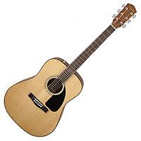 Акустическая гитара Fender CD-60 Dread V3 DS Nat WN