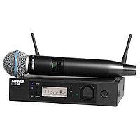 Радиосистема Shure GLXD24RE/B58-Z2