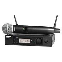 Радиосистема Shure GLXD24RE/SM58-Z2