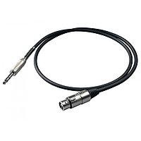 Сигнальный аудио кабель Proel BULK210LU05