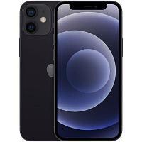 Смартфон Apple IPhone 12 mini 64GB Black, Model A2399