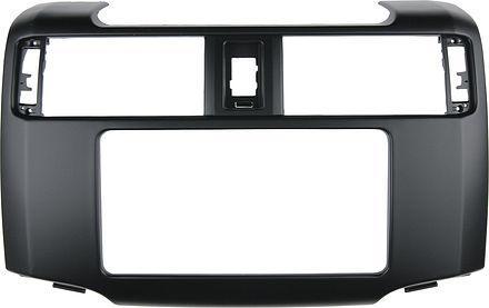 Рамка для автомагнитолы Toyota 4Runner 2002-2008 2din