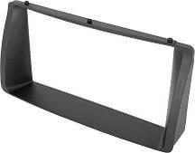 Рамки для автомагнитол Toyota Corolla 2000-2006(вставка)2din