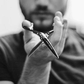Профессиональные барберские / парикмахерские ножницы