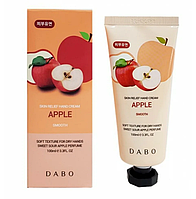 Крем для рук 3W Clinic Apple Hand Cream