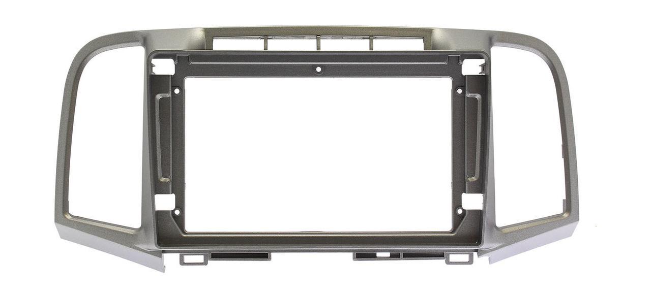 Рамки для автомагнитол Toyota Venza 2008-2016 MFB дисплей