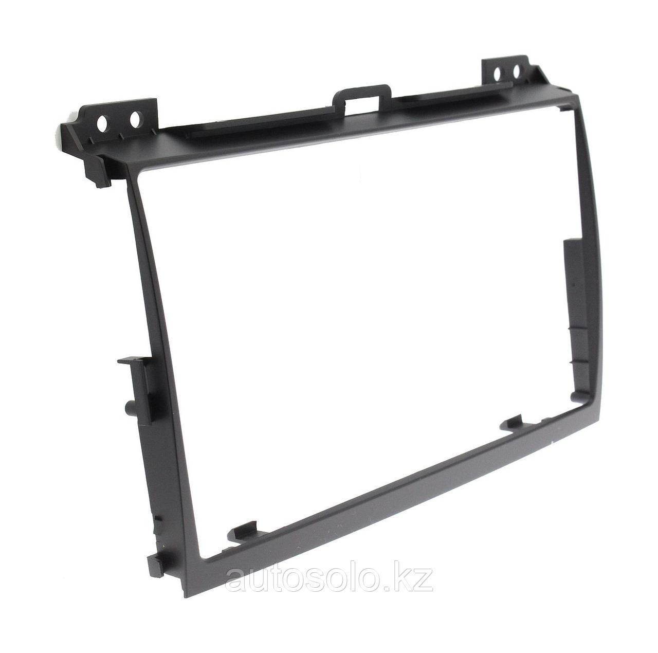 Рамка для автомагнитолы Lexus GX 2002-2009 MFB дисплей