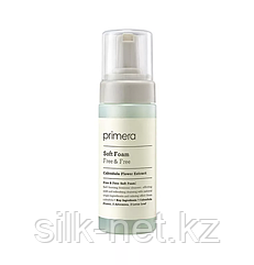 Интимный гель Primera Free & Free Soft Foam 150 мл