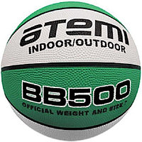 Баскетбольный мяч ATEMI BB500, р. 7