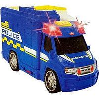 Игрушка Dickie Toys Полицейская машина с аксессуарами, 33 см 20 371 6005