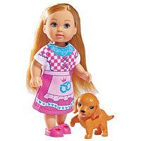 "Кукла Simba ""Эви и дети мира"", 4 вида 10 5732297"