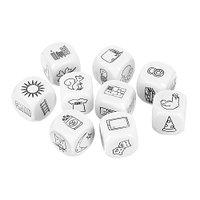 Игра настольная Кубики историй Bradex DE 0140