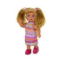 Кукла Simba Эви в летней одежде 3 вида, 12 см 10 5737988