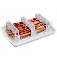 Набор для жарки бекона в микроволновой печи Bradex Bacon Chef TK 0075