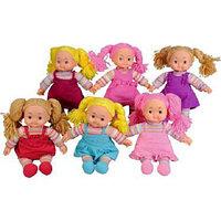 Кукла Simba тряпичная Долли,40 см. 10 5112238