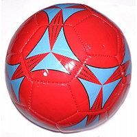 Мяч мини Zez Sport FT-PMI red