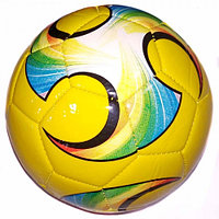 Мяч мини Zez Sport FT-PMI yellow