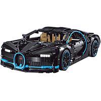 Конструктор Decool Technic Bugatti Chiron 3388 ( 3786деталей), фото 1