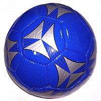 Мяч мини Zez Sport FT-PMI blue