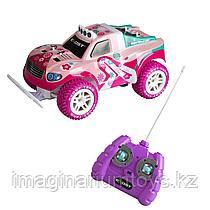 Машина на радиоуправлении для девочек Супер Трак Амазон