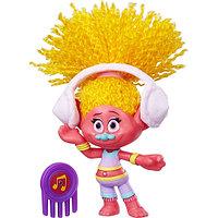 Кукла Hasbro Trolls Диджей Звуки B7348/B6555